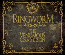 ringworm_Venomous