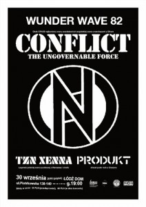 conflict_poster